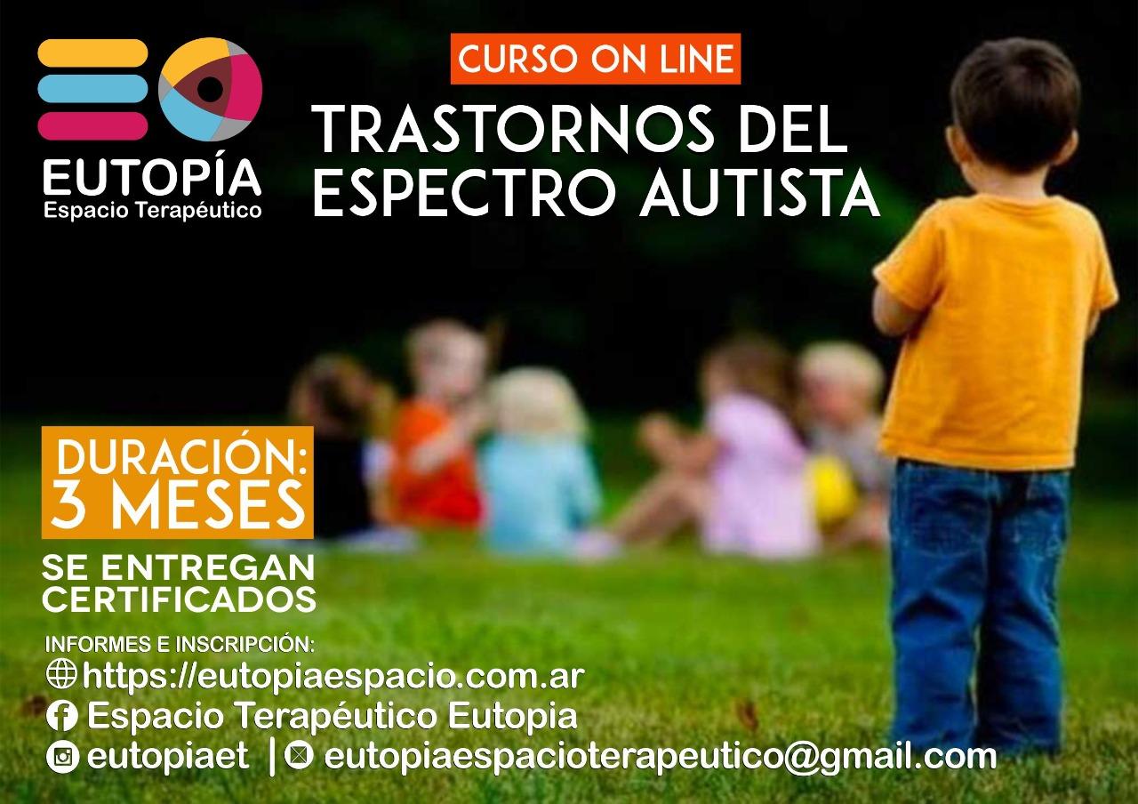 Trastorno del Espectro Autista (TEA) 2020