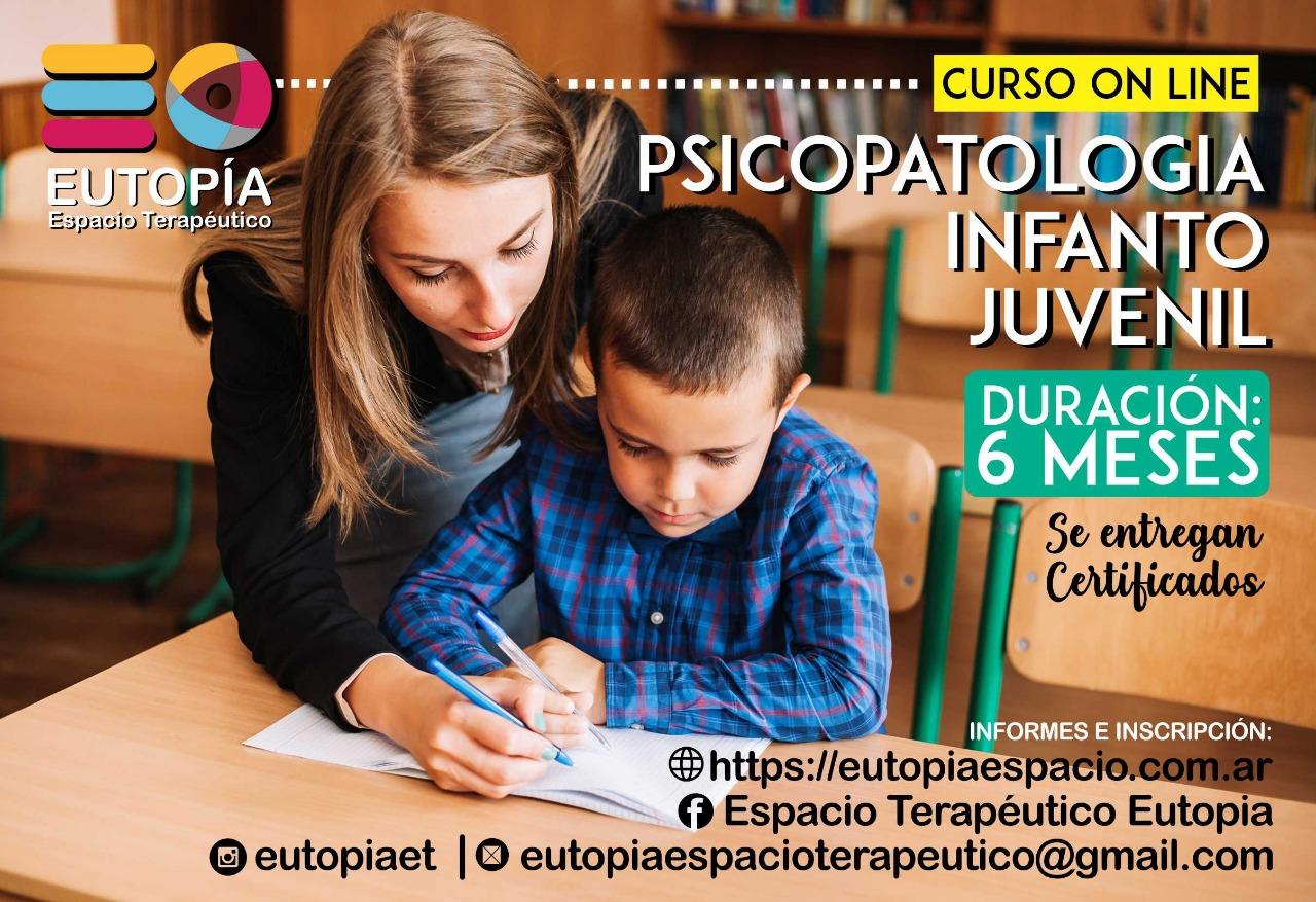 Psicopatología Infanto Juvenil