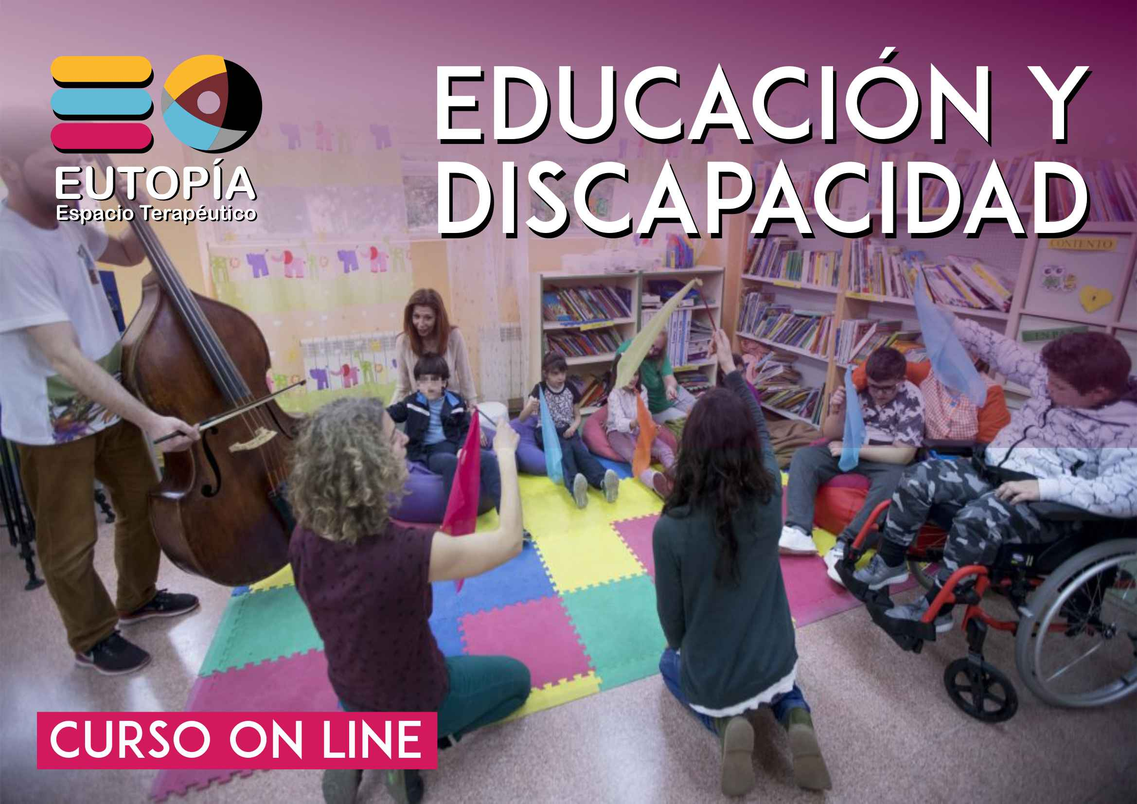 Educación y Discapacidad