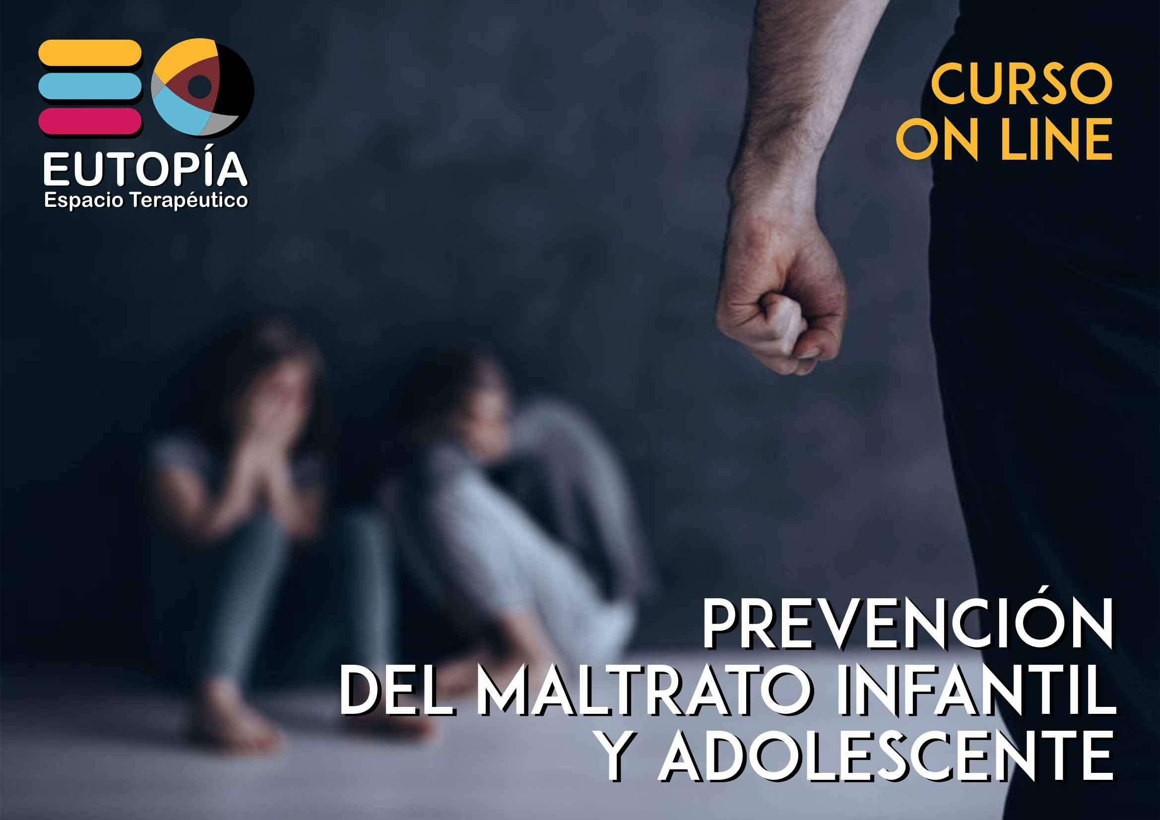 Prevención de Maltrato Infantil y Adolescente