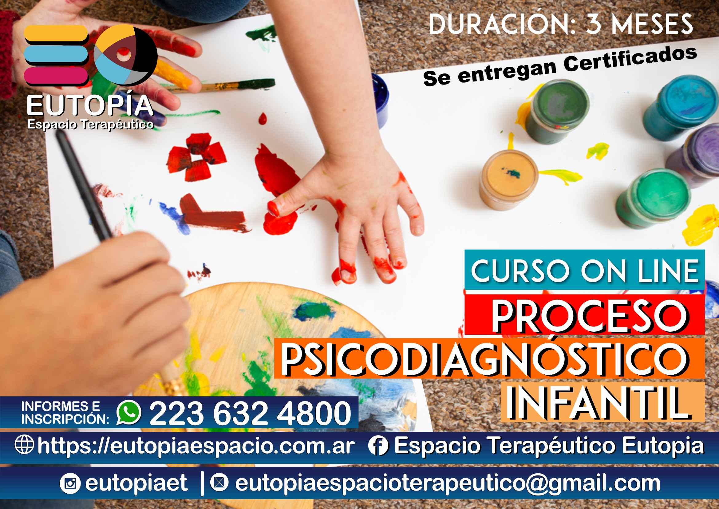 Proceso Psicodiagnostico Infantil